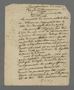 Notes au sujet de la jurisprudence du Conseil des Prud'hommes concernant la prescription mensuelle appliquée au salaire.