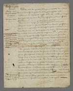 Récit de Pierre Charnier, signant sous le pseudonyme le Solitaire du Ravin, d'un cauchemar qu'il a fait qui témoigne des ses préoccupations concernant la Caisse de prêt aux chefs d'ateliers, au sujet de la prescription des intérêts.