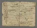 Notes de Pierre Charnier concernant la constitution et les modalités d'un Conseil privé des Prud'hommes chefs d'ateliers, qu'il définit comme le second mutuellisme.
