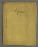 Exposé de Gautier, détenu à la prison de Perrache, condamné pour endettement, attaqué par Berger, Bonnard, Lacombe et Charpine, fondateurs de la Société Commerciale créée par les chefs d'ateliers et Ouvriers de Lyon.