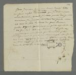 Notes personnelles de Pierre Charnier concernant ses changements de positions par rapport à la classe ouvrière.