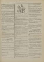 Le Journal de Guignol : illustré, politique, N°9, pp. 3