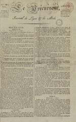 Le Journal de Lyon et du Midi, N°298