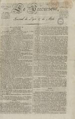 Le Journal de Lyon et du Midi, N°304