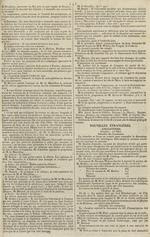 Le Journal de Lyon et du Midi, N°8, pp. 3