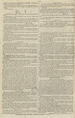 Le Journal de Lyon et du Midi, N°8, pp. 4