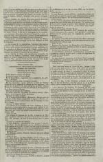 Le Précurseur, N°8, pp. 3