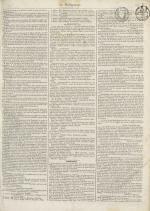 Le Précurseur, N°1872, pp. 3