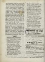 L'Echo de la fabrique, N°10, pp. 8