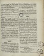 L'Echo de la fabrique, N°15, pp. 5