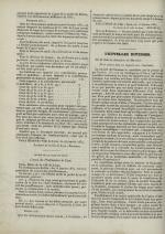 L'Echo de la fabrique, N°15, pp. 6
