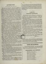 L'Echo de la fabrique, N°21, pp. 7