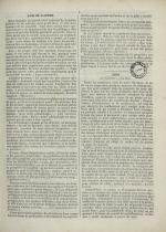 L'Echo de la fabrique, N°22, pp. 3