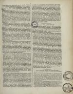 L'Echo de la fabrique, N°27, pp. 5