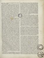 L'Echo de la fabrique, N°3, pp. 3