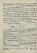 L'Echo de la fabrique, N°9, pp. 4