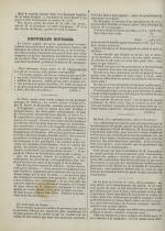 L'Echo de la fabrique, N°9, pp. 6