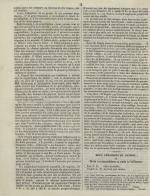 L'Echo de la fabrique, N°1, pp. 4