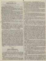 L'Echo de la fabrique, N°1, pp. 6