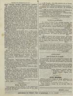 L'Echo de la fabrique, N°1, pp. 8