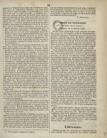 L'Echo de la fabrique, N°7, pp. 5