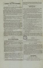 Tribune prolétaire, N°5, pp. 4