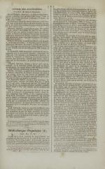 L'Echo des travailleurs, N°27, pp. 3