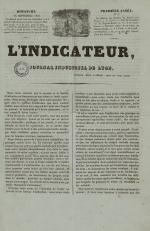 L'Indicateur, N°2
