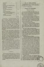 L'Indicateur, N°8, pp. 3