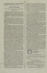 L'Indicateur, N°8, pp. 4