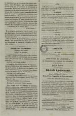 L'Indicateur, N°7, pp. 4
