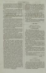 L'Indicateur, N°9, pp. 2