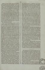 L'Indicateur, N°9, pp. 3