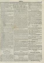 Le Censeur : journal de Lyon, politique, industriel et littéraire, N°695, pp. 3