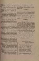 La Glaneuse : journal populaire, N°69, pp. 3