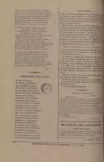 La Glaneuse : journal populaire, N°69, pp. 4