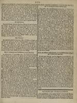 Journal du département de la Loire, N°274, pp. 3
