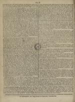 Journal du département de la Loire, N°274, pp. 4