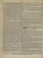 Journal du département de la Loire, N°277, pp. 4
