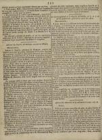 Journal du département de la Loire, N°277, pp. 6