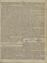 Journal du département de la Loire, N°277, pp. 7
