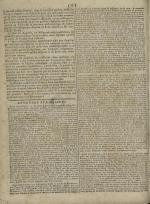 Journal du département de la Loire, N°277, pp. 8