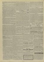 Le Censeur : journal de Lyon, politique, industriel et littéraire, N°4352, pp. 4