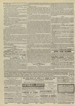 Le Censeur : journal de Lyon, politique, industriel et littéraire, N°4372, pp. 4