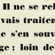 Normandes Turlot, Exemple, Normandes Turlot, n° 1