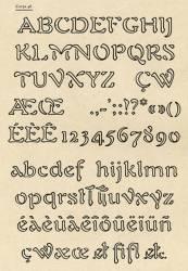 Auriol, Exemple, Auriol, n° 6