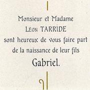 Française, Exemple, Française, n° 1