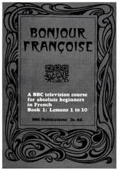 Bonjour Françoise, Exemple, Bonjour Françoise, n° 1