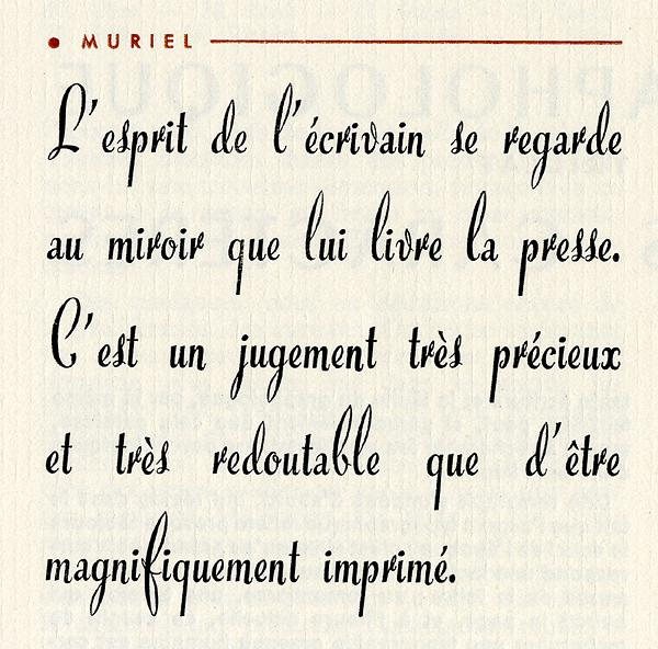 Muriel