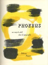 Phoebus, Exemple, Phoebus, n° 3